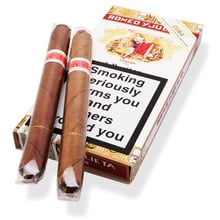 Romeo Y Julieta Puritos (Pack of 5 Cuban Cigars)