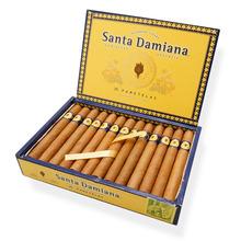 **DISCONTINUED** Santa Damiana Panatelas (Box of 25 Loose Dominican Cigars)
