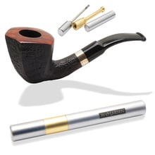 **SOLD** Stanwell Special Edition 2015 Collectors Edition 9mm Briar Pipe (Sandblast)