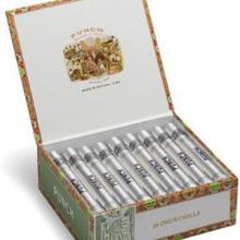 **DISCONTINUED** Punch Churchill Box of 25 Cuban Cigars