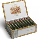 Punch petit coronation premium hand rolled tubed cigars box of 25 cigars