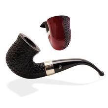 Peterson Jekyll & Hyde Two Tone 05 Briar Smoking Pipe