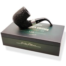 **SOLD OUT** XL Peterson 150th Anniversary Founders Edition Pipe Of The Year (Sandblast Fishtail)