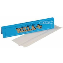 Rizla blue king size thin slim cigarette papers