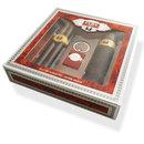Cuba original 3 piece gift set cuban afershave and keyring