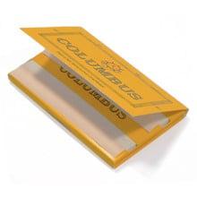 **DISCONTINUED** Columbus Doubles Premium Luxury Cigarette Papers