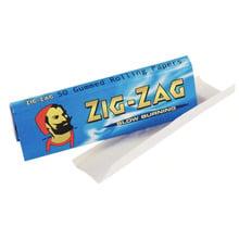 Zig Zag Blue Regular Cigarette Papers