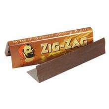 Zig Zag Liquorice Cigarette Papers