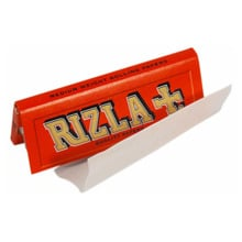 Rizla Red Cigarette Rolling Papers