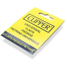 Clipper flints fits mini clipper lighters