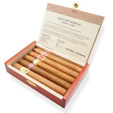 **DISCONTINUED** Seleccion Marevas Cuban Cigar Selection (5 Cuban Petit Corona Cigars)