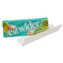 **DISCONTINUED** EZ Wider Pina Colada Flavoured Regular Cigarette Papers