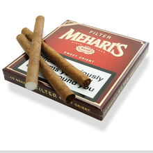 **DISCONTINUED** Agio Meharis Sweet Orient **FILTER** (Pack of 10 Filtered Cigars)