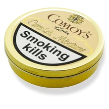 Comoy's of London Cornish Mixture Pipe Tobacco (50g Tin)