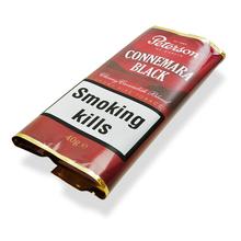 Peterson Connemara Black Pipe Tobacco (40g Pouch)