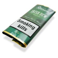 Peterson Irish Dew Pipe Tobacco (40g Pouch)