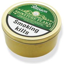 Peterson Signature Flake Pipe Tobacco (100g Tin)