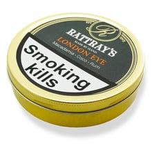 Rattrays London Eye Pipe Tobacco (50g Tin)
