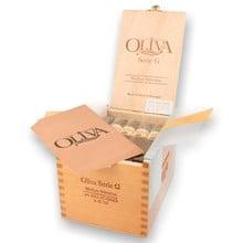 Oliva serie g belicoso maduro box of 25 cigars 2d 0001