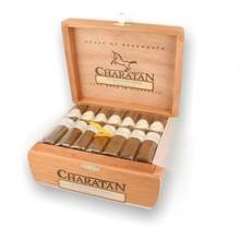 **SOLD OUT** Charatan 21st Anniversary Short Robusto (Box of 21 Loose Cigars)