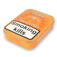 **SOLD OUT** Petersons Summertime 2016 Limited Edition Pipe Tobacco (100g  Tin)