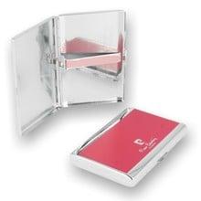 Pierre Cardin P-900 Cigarette/Cigarillo Case Pink 105359