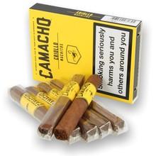 ***DISCONTINUED*** Camacho Criollo Machitos (Box of 6 Loose Cigars)