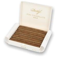 Davidoff Mini Cigarillos Gold (Box of 20 Cigars)