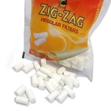 Zig Zag Regular Hand Rolling 7.5mm Cigarette Filter Tips