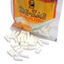 Zig zag slim cigarette filter tips