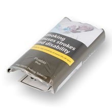 Pueblo BLUE Additive Free Hand Rolling Tobacco (30g Pouch)