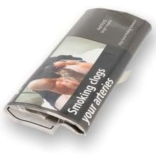 Ashford Bright Virginia Hand Rolling Tobacco 50g Pouch