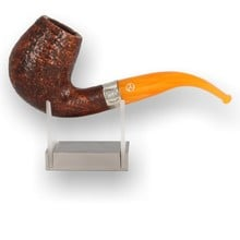 ***DISCONTINUED*** Charles Rattray's The Druids 2016 Limited Edition 9mm Pipe (38 Sand)