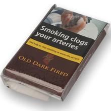 Mac Baren HH Old Dark Fired Hot Pressed Flake Pipe Tobacco (50g Pouch)
