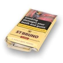 St Bruno Flake Pipe Tobacco 50g