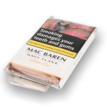 Mac Barens Navy Flake Pipe Tobacco (50g Pouch)