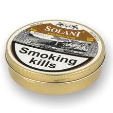 Solani 656 Aged Burley Flake Pipe Tobacco (50g Tin)