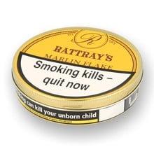 Charles Rattray's Marlin Flake Pipe Tobacco (50g Tin)