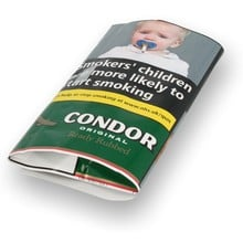 Condor Green Ready Rubbed Pipe Tobacco (50g Pouch)