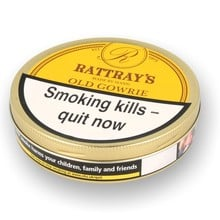 Charles Rattray's Old Gowrie Tobacco (50g Tin)