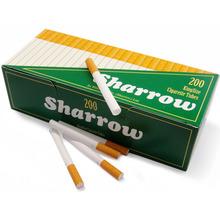 **DISCONTINUED**Sharrow Cigarette Tubes 200's