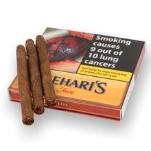 Agio Meharis Java (Pack of 10 Cigars)