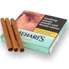 Agio Meharis Equador (Pack of 10 Cigars)