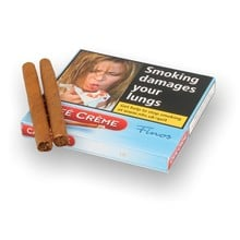 Cafe creme finos cigars 2d 0001