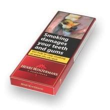 Henri Wintermans Slims (Slim Panatella) Dutch Cigars