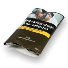 JPS BLUE Hand Rolling Tobacco (50g Pouch)