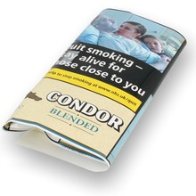 Condor White Blended Pipe Tobacco 50g (Formerly Mild)