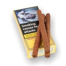 Montecristo club 10 box of miniature cigars 2d 0001