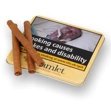 Hamlet Miniatures (Tin of 10 cigars)