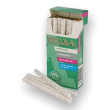Rizla Menthol Extra Slim Hand Rolling Filter Tips (5.7mm)